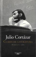 Julio Cortazar Clases de Literatura Berkeley 1980